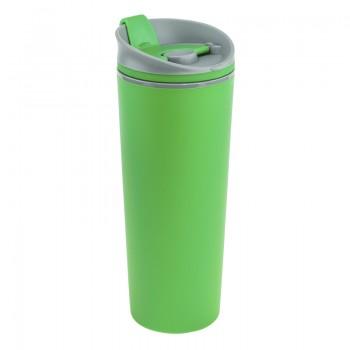 Термокружка пластиковая(BPA free) - 1060
