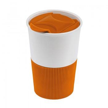 Термостакан пластиковый(BPA free) - 1532