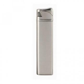 Зажигалка металлическая с пьезо-элементом - 1920110