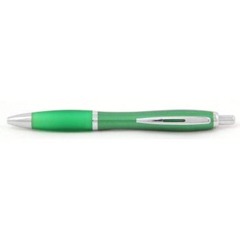 "Ручка пластиковая ТМ ""Bergamo"" - 2173B"