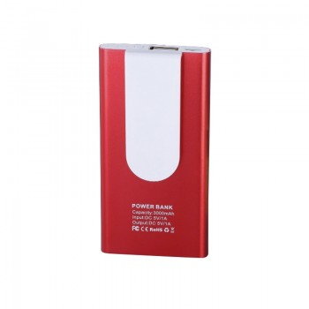 Power bank 3000 мА/г - 3009