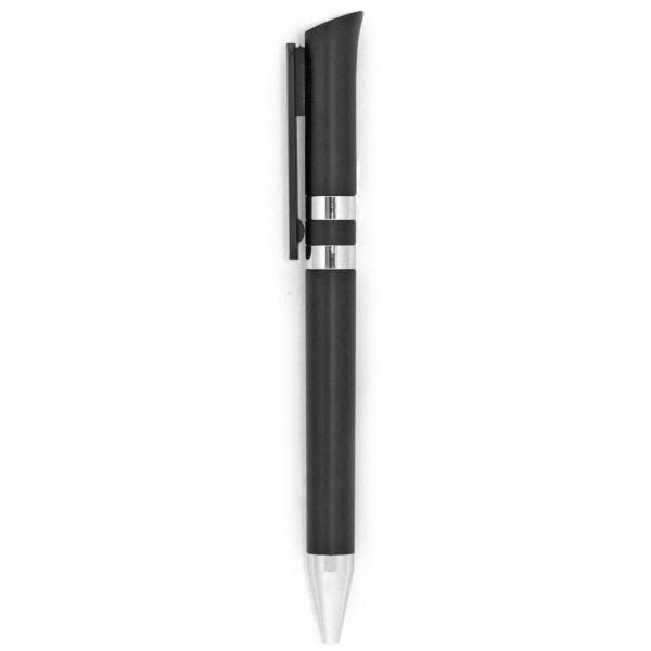 """Ручка пластиковая ТМ """"Bergamo"""" - 3107C"""
