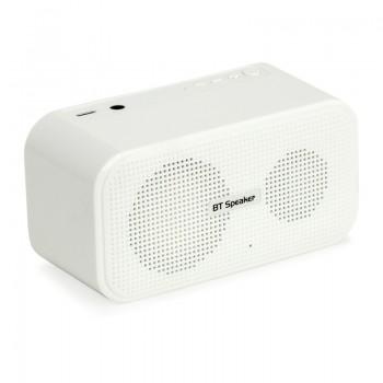 Add music!, Портативная Bluetooth колонка с подставкой для смартфона, 3 Вт, AUX, пластиковый корпус - 705