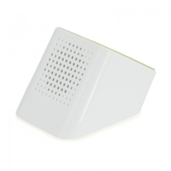Prism, Портативная Bluetooth колонка с присосками, 3 ВТ, AUX, пластиковый корпус - 707