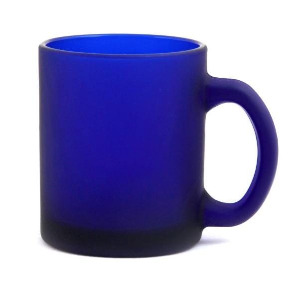 """Чашка стеклянная ТМ """"Bergamo"""" - 82015"""