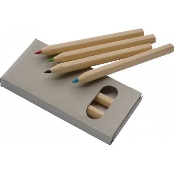 """Деревянные карандаши """"Minnie"""" - 1127"""