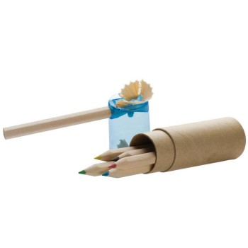 "Деревянные карандаши ""Becky"" - 1132"