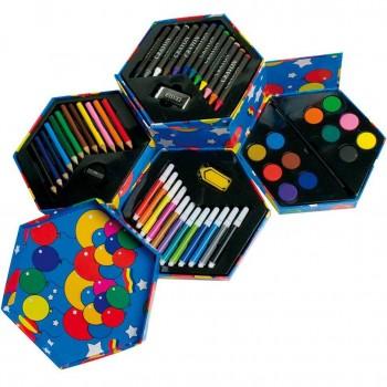 """Рисовальный набор для детей """"Fun"""" - 1142"""