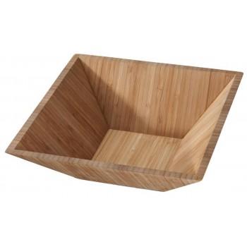 "Бамбуковая миска для салата ""Forio"" - 2781"