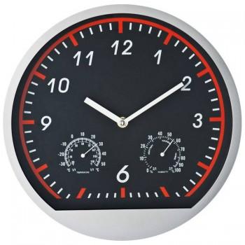 """Пластиковые настенные часы """"Bagio"""" - 3064"""