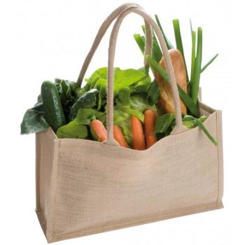 """Небольшая сумка с джута """"Oldenburg"""" - 75290"""