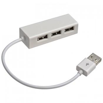 """USB хаб """"Rotterdam"""" - 8771"""