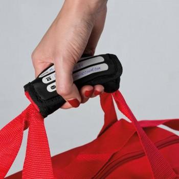 "Идентификатор багажа""Costa Rica"" - 8944"