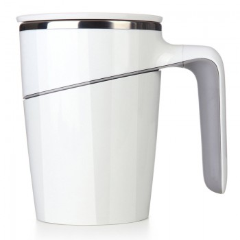 The BOSS, термокружка не проливающаяся 0,47 л, крышка, PP/AL, BPA Free - 500