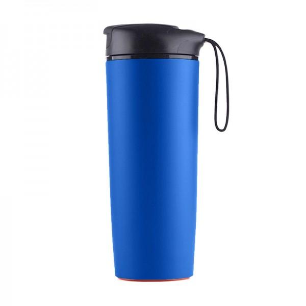SMART, термокружка не проливающаяся 0,54 л, ситечко, PP, BPA Free - 505