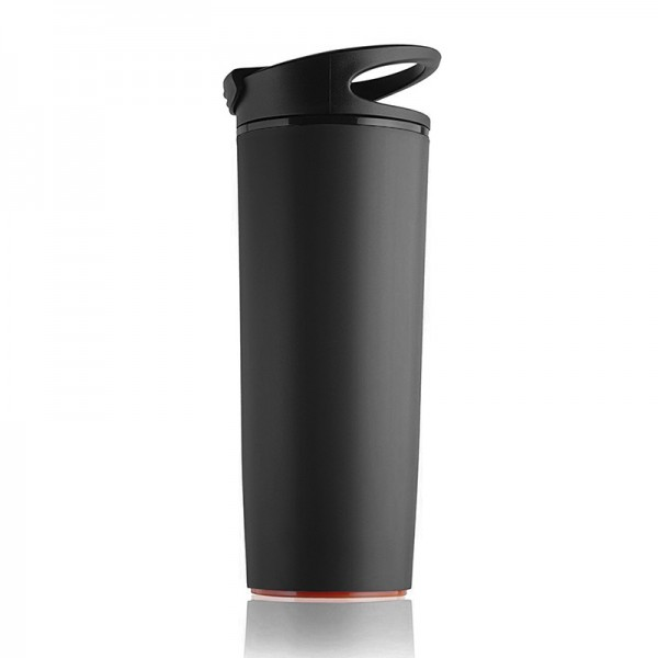 POP, термокружка не проливающаяся 0,54 л, ситечко, PP, BPA Free - 510