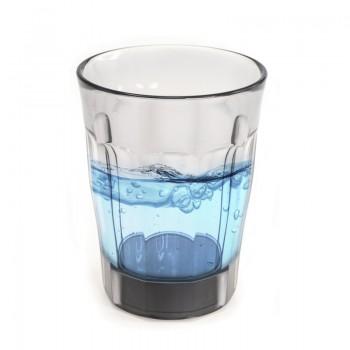 ICEBERG, стакан не проливающийся 0,28 л, Tritan, BPA Free - 517