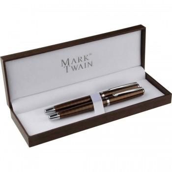 """Марк Твен набор для письма """"Сент Луис"""" - 14630"""