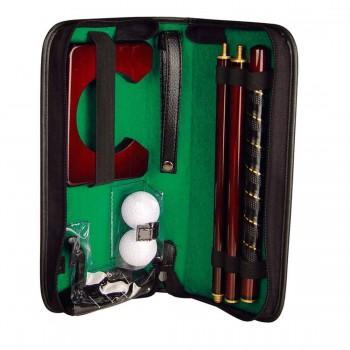 Настольный набор для игры в гольф - 21100