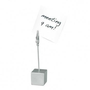 Пластмассовый зажим для карточек - 22407