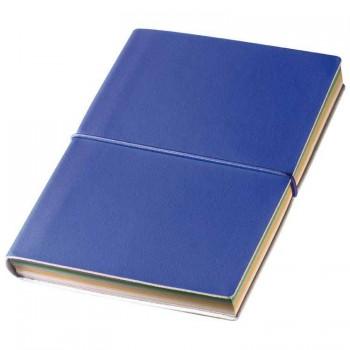 Записная книжка 144 страницы в разных цветах - 28211