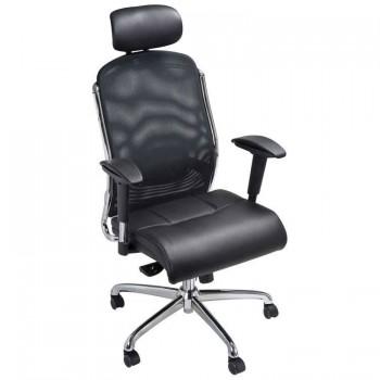 Комфортабельное офисное кресло - 28599