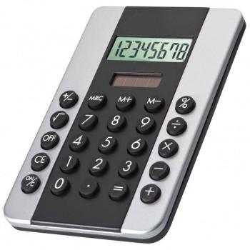Калькулятор из пластмассы - 37673