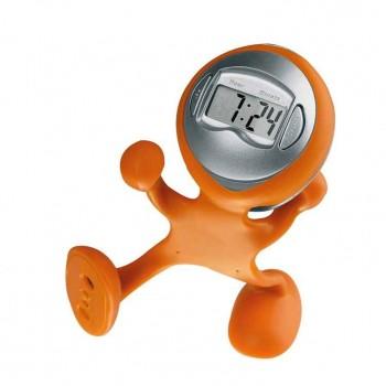 Оригинальные электронные часы - 41019