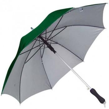 Зонт-трость с уф-фильтром - 45202