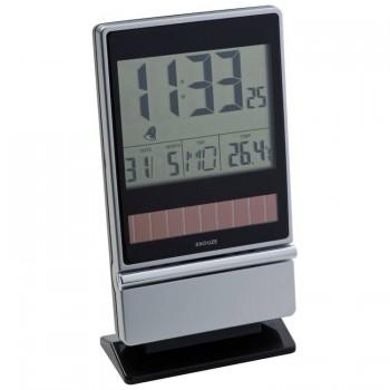 Пластиковые настольные часы - 47705