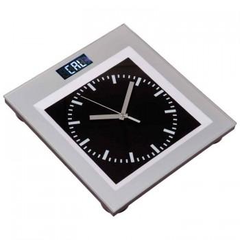 Классические весы с часами - 47869