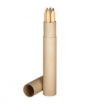 Набор цветных карандашей - 56091