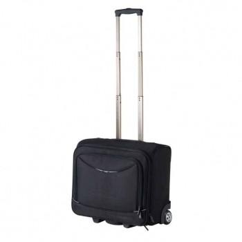 Деловая сумка на колесиках - 60283