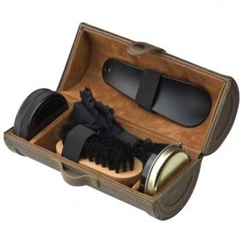 Набор для чистки обуви - 63231