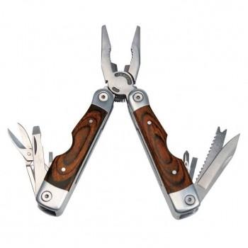 Многофункциональный, складывающийся набор инструментов из коллекции СrisMa - 81419