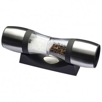 Металлическая дробилка для соли и перца - 87817