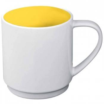 Керамическая кружка(чашка) для кофе - 88705
