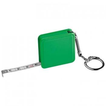 Маленькая рулетка длиной 1 метр квадратной формы - 8880