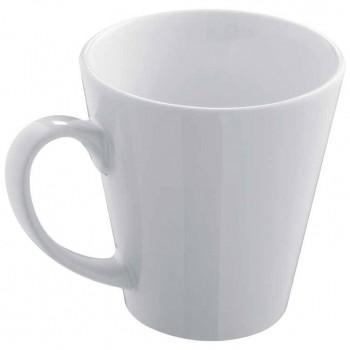 V-образная керамическая кружка(чашка) - 88995