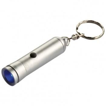 Маленький фонарик с лампочкой LED выполнен из пластика - 92236