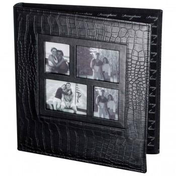 Элегантный фотоальбом на 300 фотографий формата 10 х 15 см - F127