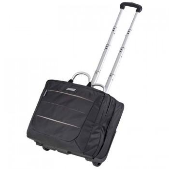 Большой и вместительный чемодан - F203