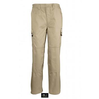 Рабочие брюки SOL'S ACTIVE PRO - 80600