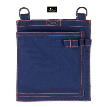 Съемный карман для рабочей одежды SOL'S BLOCK PRO - 01564