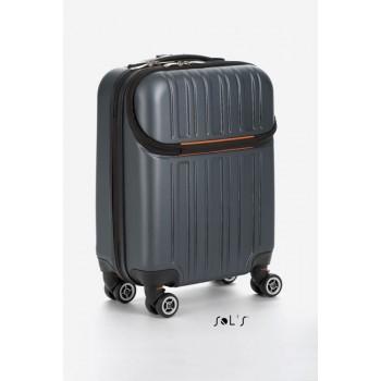 Чемодан для путешествий и командировок SOLS BOARDING - 01212
