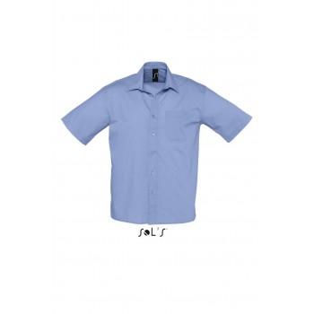 Рубашка из поплина SOL'S BRISTOL - 16050