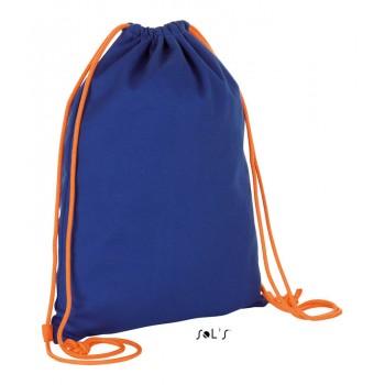 Рюкзак, 100% хлопок SOL'S DISTRICT - 01671