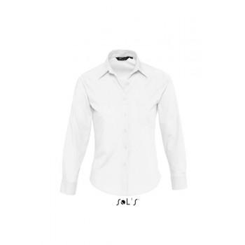 Рубашка из поплина с длинным рукавом SOL'S EXECUTIVE - 16060