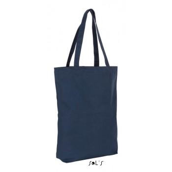 Большая сумка для покупок из тяжелого холста SOL'S FAUBOURG - 01684