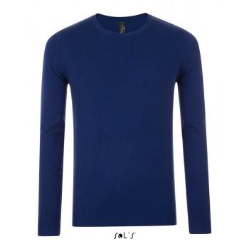 Мужской пуловер с круглой горловиной SOL'S GINGER MEN - 01712